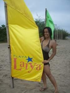 laiya