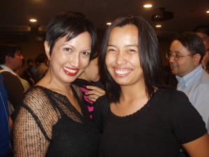with nikki alfar