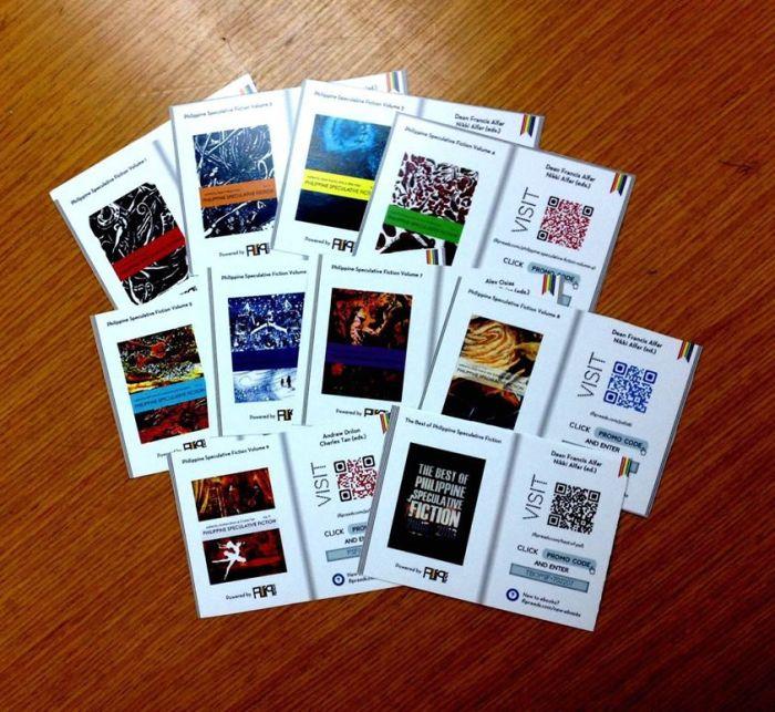 ebook cards