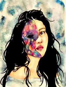 Image link: http://michstar090.deviantart.com/art/Alunsina-s-Mask-551325575